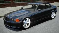 BMW M3 E36 v2