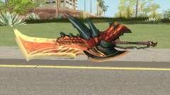 Monster Hunter Weapon V2