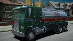 Freightliner FLA 1987