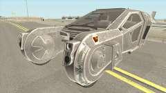 Zirconium Walker GTA V für GTA San Andreas