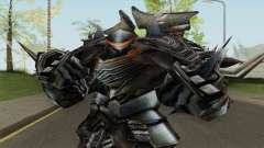 Transformers Slug AOE V1 für GTA San Andreas