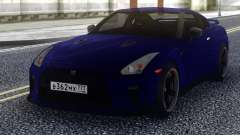 Nissan GTR Dima Gordey pour GTA San Andreas