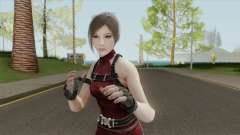 Ada RE2 Remake (Classic Outfit) Meshmod pour GTA San Andreas