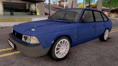 AZLK-2141 pour GTA San Andreas