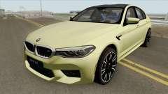 BMW M5 F90 IVF pour GTA San Andreas