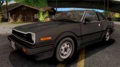 Honda Prelude 1.8l 1980 HQLM