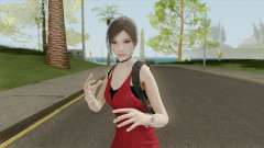 Ada Wong From RE2 Remake pour GTA San Andreas