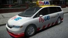 Honda Odyssey FlyUS 2006