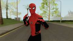 Spider Man Far From Home Skin pour GTA San Andreas