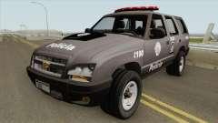 Chevrolet Blazer PMESP