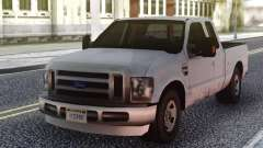 Ford F-150 SA Style für GTA San Andreas