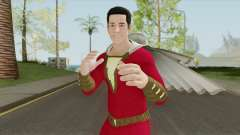 Injustice 2 Shazam (Movie) Multiverse für GTA San Andreas