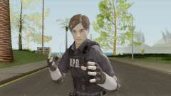 Leon Scott Kennedy From RE 2 Remake pour GTA San Andreas