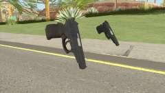 SR1M Pistol Default pour GTA San Andreas