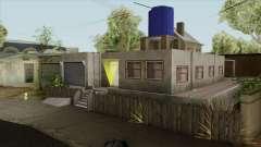 Carl New Home In Ganton