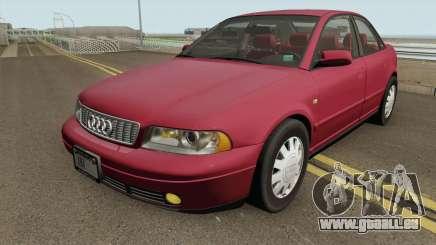 Audi A4 B5 1.8T 1999 (US-Spec) pour GTA San Andreas