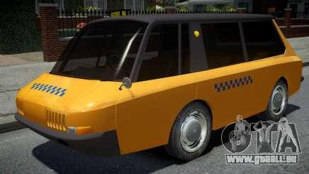 VNIITE-PT 1966 pour GTA 4