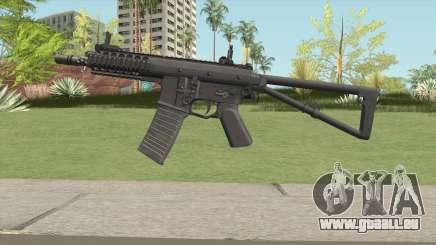 GDCW KAC-PDW pour GTA San Andreas