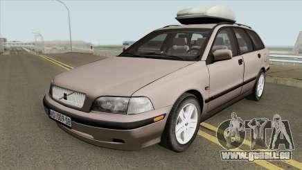 Volvo V40 Kombi pour GTA San Andreas