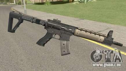 GDCW LR300 Rifle EoTech pour GTA San Andreas