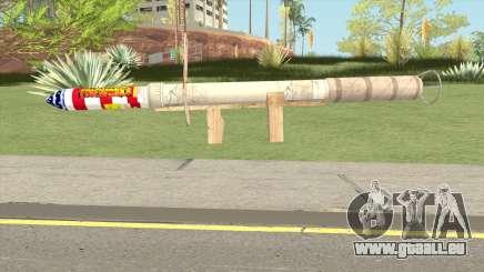 GTA Online RPG V1 für GTA San Andreas