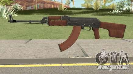 GDCW RPK-74 Machine Gun pour GTA San Andreas