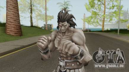 Berserker - Fate (Stay) Night pour GTA San Andreas
