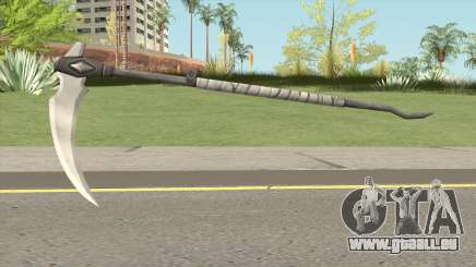 Grim Reaper Weapon pour GTA San Andreas