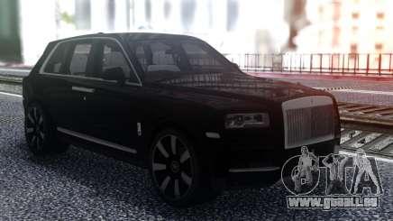 2019 Rolls Royce Cullinan für GTA San Andreas