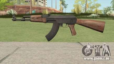 GDCW AK-47 pour GTA San Andreas