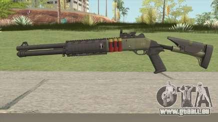 Battle Carnival M1014 pour GTA San Andreas