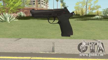 Beretta 90-Two pour GTA San Andreas