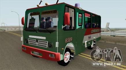 De Busetas Colombiana V1 pour GTA San Andreas