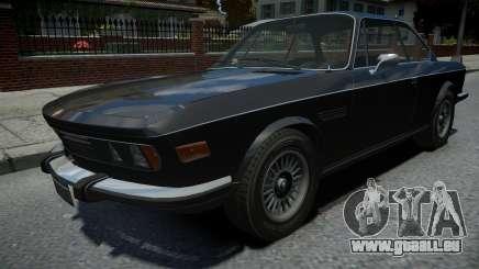 Ubermacht Zion Classic für GTA 4