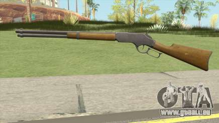 Winchester 1873 Rusty pour GTA San Andreas