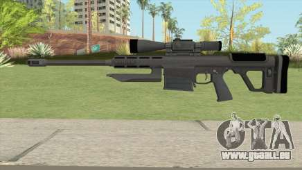 Binary Domain - Jugland R93 pour GTA San Andreas