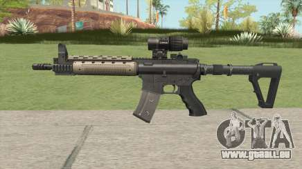 GDCW LR300 Rifle AimPoint pour GTA San Andreas