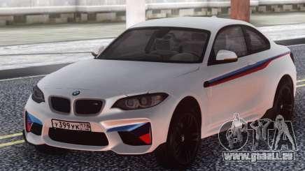 BMW M2 Super Sport pour GTA San Andreas