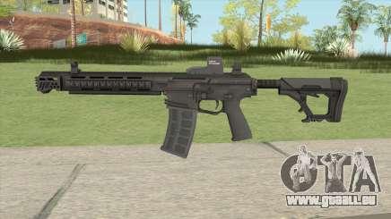 Binary Domain - SOWSAR-17 pour GTA San Andreas