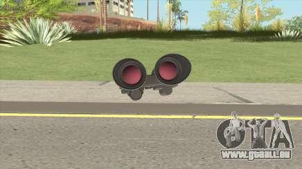 N15 (Infrared Goggles) für GTA San Andreas