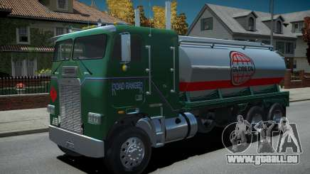 Freightliner FLA 1987 pour GTA 4