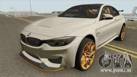 BMW M4 GTS 2016 pour GTA San Andreas