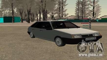 VAZ 2109 Samara für GTA San Andreas