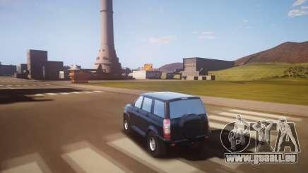 Criminal Russia V pour GTA 5
