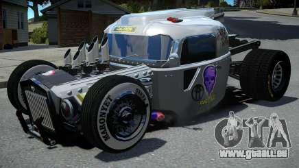 TRV Croc. Roader pour GTA 4
