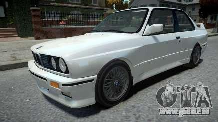 BMW M3 E30 Stock Rims für GTA 4