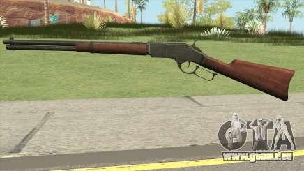 Winchester 1873 Default pour GTA San Andreas