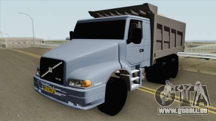 Volvo NH12 pour GTA San Andreas