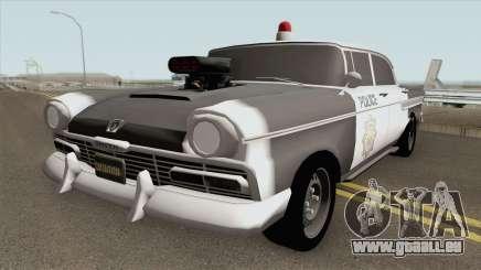 Smith 200 Italian Police pour GTA San Andreas