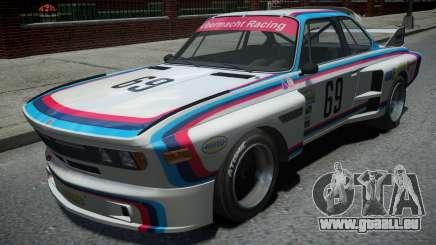 Ubermacht Zion Classic LM für GTA 4